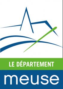 Logo département Meuse