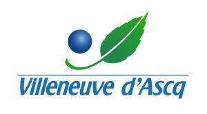 Logo-mairie villeneuve-dascq