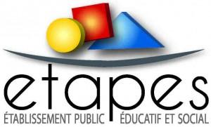 logo Etapes