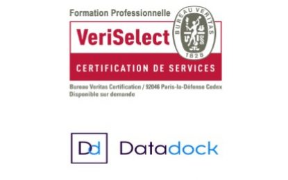 Certification et DataDock
