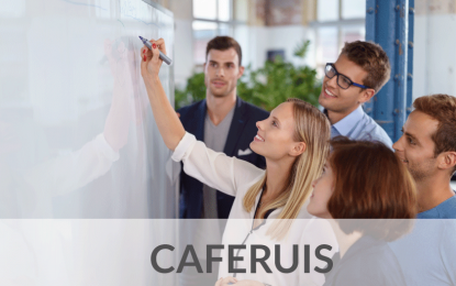 Prochaine session CAFERUIS (éligible au CPF)
