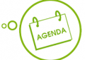 Agenda de la semaine du 23/04 au 26/04